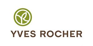 yves rocher logo