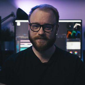 Vidéaste freelance, réalisateur freelance et monteur vidéo à Rennes